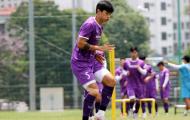 Thầy Park nhận tin vui từ 2 'cơn lốc' cánh trái của ĐT Việt Nam