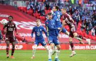 TRỰC TIẾP Chelsea 0-1 Leicester: Thót tim! (KT)
