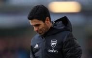 Sau David Luiz, Fabrizio Romano xác nhận cầu thủ tiếp theo rời Arsenal