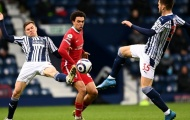 2 người hùng 'thầm lặng' trong chiến thắng vàng của Liverpool