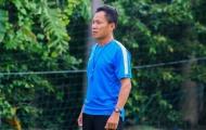 HLV Trần Tuấn Linh – Người thầy tận tâm với bóng đá Long An