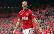 Bất ngờ, Ferdinand lên tiếng đòi công bằng cho sao Liverpool