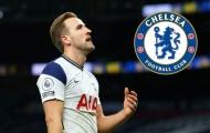 Chấn động TTCN! Kane đệ đơn ra đi, Chelsea và thành Manchester vào cuộc
