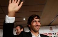 Mở đàm phán với huyền thoại, Real tìm người thay Zidane