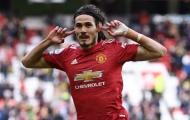 10 thống kê Man Utd 1-1 Fulham: Hỏa lực kinh hồn; Old Trafford hóa 'bình địa'