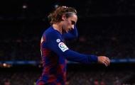 Chủ tịch Atletico: 'Tôi không nghĩ Barca sẽ loại bỏ cậu ấy'