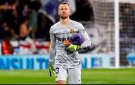 Dự phòng cho Bernd Leno, Arsenal trở lại với thương vụ sao Barca