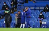 Chelsea nhận tin xấu từ Kante trước chung kết Champions League