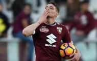 'Chân sút thượng hạng' rời Turin, Man United, Milan, Roma mừng thầm