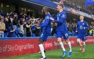 'Siêu trung vệ' xuất hiện trong trận Chelsea 2-1 Leicester