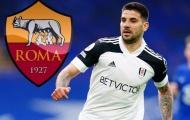 Tìm họng pháo cho Roma, Mourinho chọn sao Ngoại hạng Anh