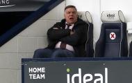 CHÍNH THỨC: Thêm 1 HLV Premier League từ chức