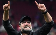 Đại thắng 3-0, Klopp tuyên bố viết được 1 cuốn sách về 2 sao Liverpool