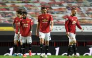 'Man Utd có một vấn đề lớn trước chung kết Europa League'