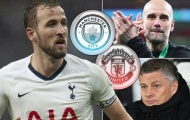 7 cầu thủ rời Spurs đoạt vinh quang mà Harry Kane nên noi theo