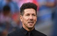 Đánh thức 'ông chủ tuyến giữa', Simeone tự tin đưa Atletico đến ngai vàng