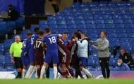 FA cáo buộc, chuẩn bị trừng phạt Chelsea và Leicester