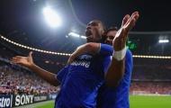 'Juan Mata, làm ơn hãy giúp tôi giành chức vô địch Champions League!'
