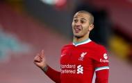 'Liverpool đã thấy những gì Thiago có thể đem lại'