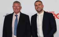 4 ngôi sao Premier League Sir Alex muốn dẫn dắt: Có Harry Kane