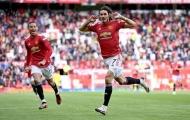5 ngôi sao Man Utd hay nhất mùa 2020/2021: Số 9 đẳng cấp