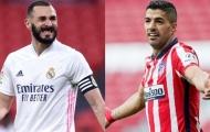 AI đưa ra dự đoán về cục diện La Liga: Real hay Atletico vô địch?