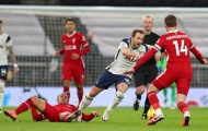 'Harry Kane chính xác là điều Liverpool còn thiếu'