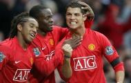 Ole trực tiếp ra tay, Man Utd tiến thêm 1 bước vụ chiêu mộ Ronaldo