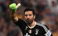 Rời Juventus, 'Bố già' tới bến đỗ không ngờ