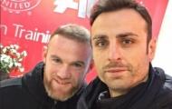 Rooney vùng vằng đòi rời M.U, cách Berbatov xử lý ít ai ngờ