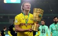 Xếp hạng 10 cầu thủ xuất sắc nhất châu Âu mùa này