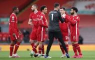 Đội hình Liverpool đấu Palace: Bộ ba nguyên tử S.F.M xung trận?