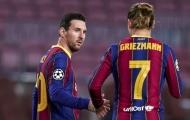 Nâng cấp hàng công, Liverpool đưa tiền đạo Barca vào tầm ngắm
