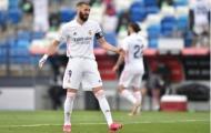 Nghẹt thở hạ Villarreal, Real Madrid vẫn ngậm ngùi thành cựu vương