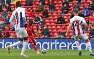 TRỰC TIẾP Liverpool 2-0 Crystal Palace (KT): The Kop chắc suất tốp 4