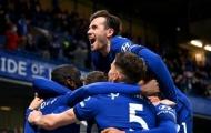 Trước thềm trận cuối, Rodgers nói lời thật lòng về Chelsea
