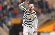 3 cầu thủ Man Utd xuất sắc nhất trận Wolves: Tôn vinh 'nhạc trưởng'
