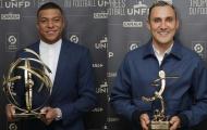 Ai xuất sắc nhất Ligue 1 mùa 2020/21?