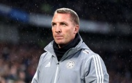 Brendan Rodgers xác nhận khả năng dẫn dắt Tottenham