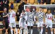 Man Utd đã giải phóng một 'quái vật' phòng ngự