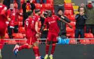 Mane bùng nổ, Liverpool 'chốt sổ' Premier League trong top 3