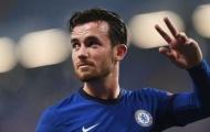 Sao Chelsea lọp top 2 hậu vệ cánh tấn công xuất sắc nhất Premier League