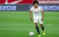 Thay David Luiz, Arsenal tranh trung vệ 50 triệu với Man Utd