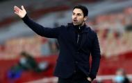 Arsenal đứng trước cơ hội ký 'vua rê bóng' đỉnh hơn Sadio Mane