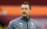John Terry ca ngợi sao Chelsea là huyền thoại