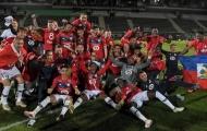 Lille chứng minh cho PSG thấy tiền không phải tất cả