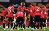 Man Utd công bố 26 cái tên dự CK Europa League: Cú hích Maguire