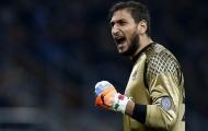 Milan sắp đón tân binh, Juventus, Man United, Chelsea mừng thầm