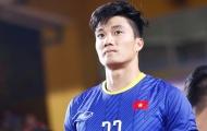 NÓNG! Thầy Park bất ngờ gọi bổ sung 1 cái tên cho ĐT Việt Nam