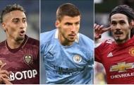 10 bản hợp đồng 'chất' nhất EPL mùa này: Thành London áp đảo, 2 cái tên của Manchester
